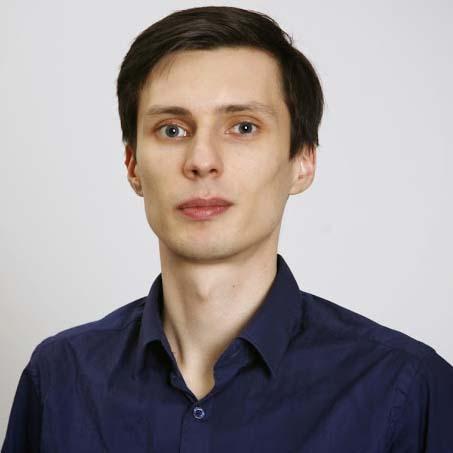 Portrait von Gelb Kazakov