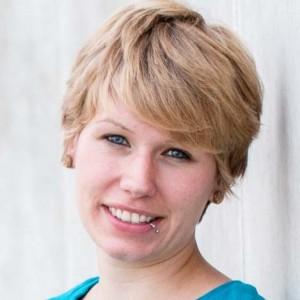 Portrait von Jennifer Grünwald