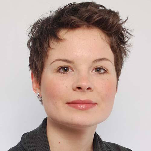 Portrait von Katja Plachov