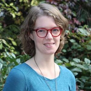 Portrait von Dorine Schellens