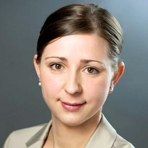Portrait von Ella Ostermüller