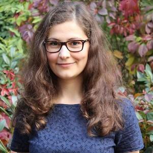 Portrait von Natalja Salnovika