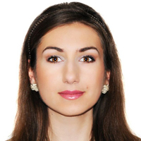 Portrait von Nataliya Kopcha
