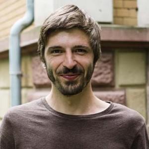 Portrait von Julian Völkle