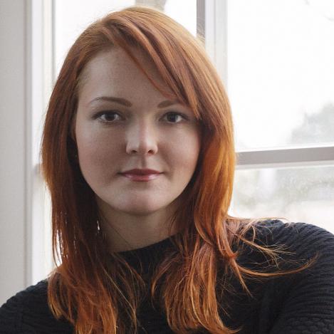 Portrait von Elena Korowin