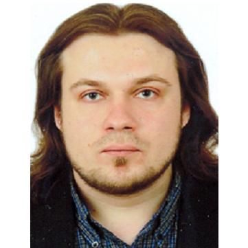 Portrait von Jurij Lileev