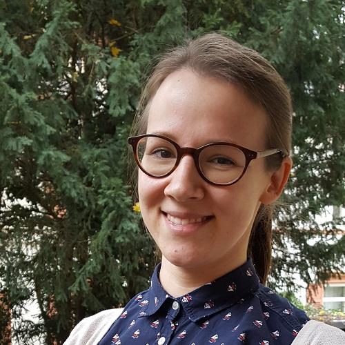 Portrait von Chernykh