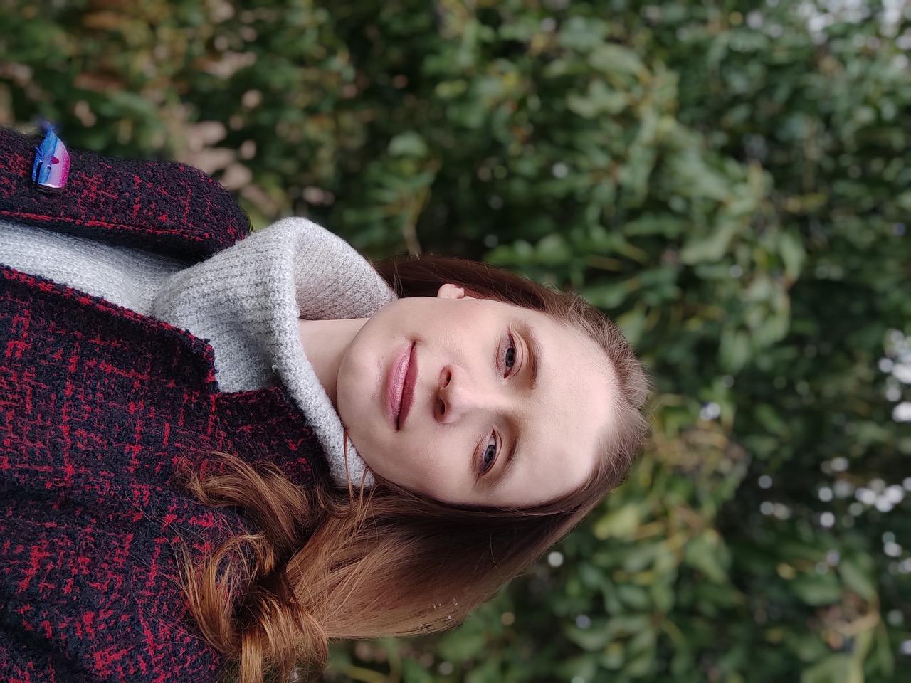 Polina Orekhova